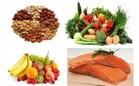 Menu Makanan Sehat Bagi Penderita Infeksi Rahim Menu Makanan Sehat Bagi Penderita Infeksi Rahim
