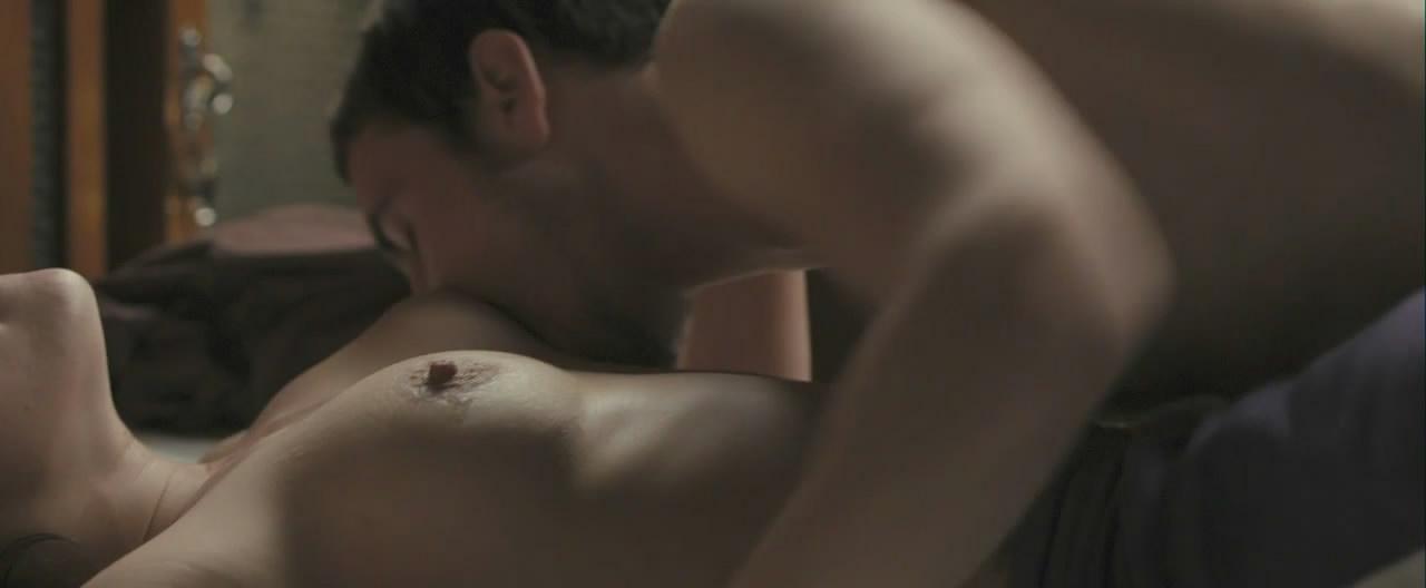Gemma Arterton Hot Naked 45