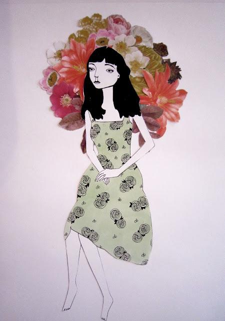 katy small illustration