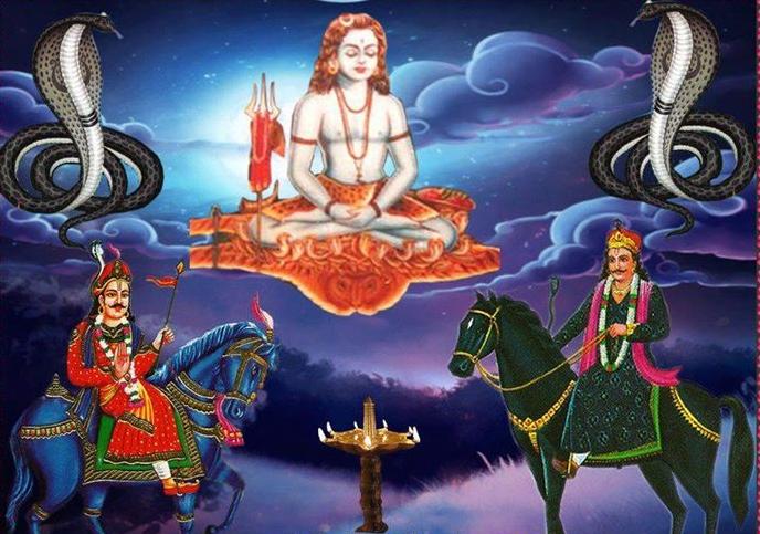 JAHAR VEER GOGA JI IMAGES - ShivGorkh.Com
