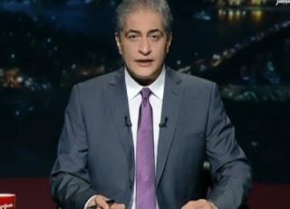 أسامة كمال ينفي خبر تعينه رئيسا لاتحاد الاذاعه والتلفزيون ويؤكد:المنصب أكبر من حجمة