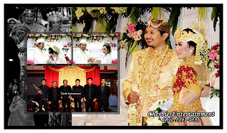 Band Pernikahan di Jakarta Timur