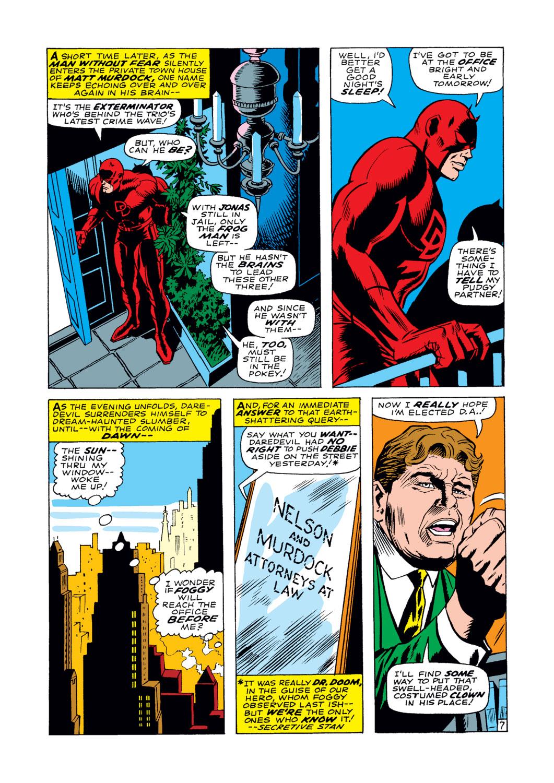 Daredevil (1964) 39 Page 7