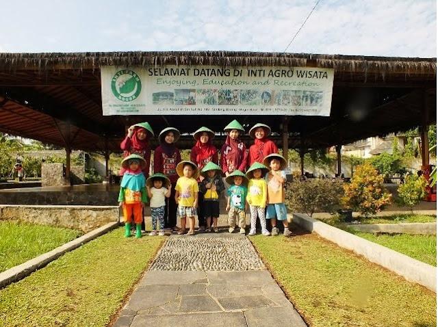Inti Agrowisata Bogor