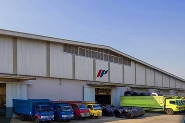 Lowongan Kerja Pabrik Bekasi untuk D3 STAFF PPIC PT Impack Pratama Industri Tbk Cikarang