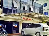 Detail Hotel Wisma Pesona Bintan