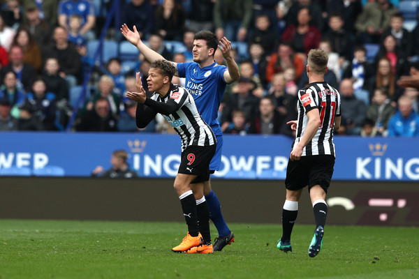 Prediksi Bola Leicester vs Newcastle United Liga Inggris