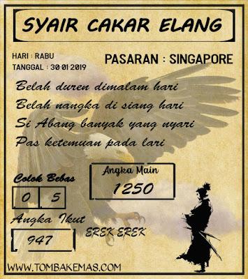 SYAIR SINGAPORE, 30-01-2019