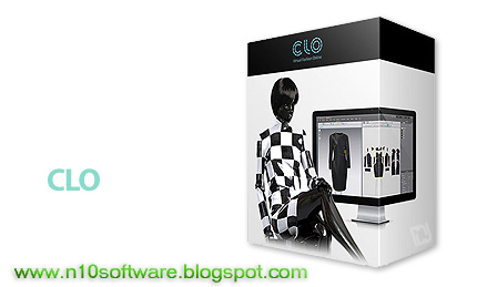 Download Clo Enterprise V3 X64 Clothing Three Dimensional Design Software N10software
