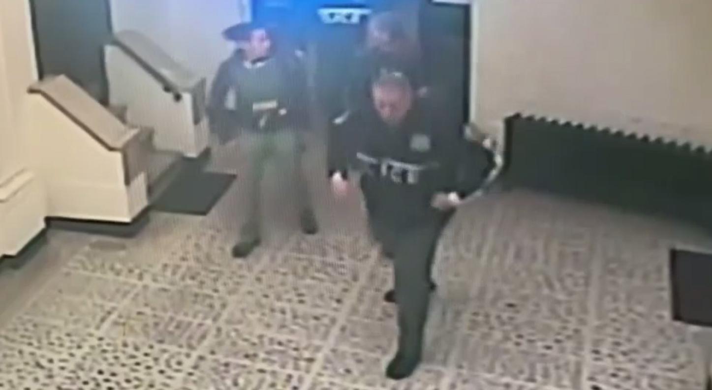 """Dominicano acusado de terrorista en NY: """"Estoy listo para decapitar y morir por Alá"""""""