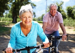 Simplifying Lifestyles in Healthy Aging