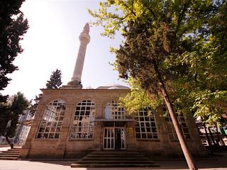 Büyük Cami
