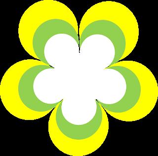 Flowers clipart 60e