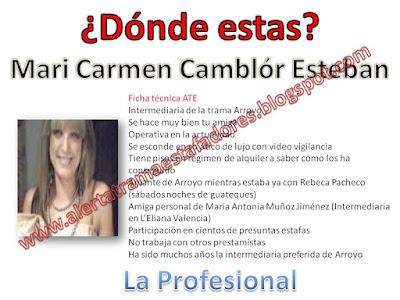 http://alertatramaestafadores.blogspot.com/2016/01/mari-carmen-camblor-esteban-se-busca.html