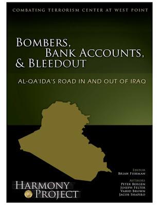 la proxima guerra bombers bank accounts and bleedout road to al qaeda irak