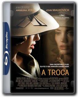 A Troca poster