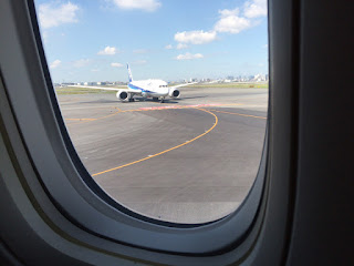 7レグ JAL905 東京・羽田 - 沖縄 08:25 - 11:00 クラスJ