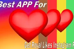 Likes On Instagram Free App
