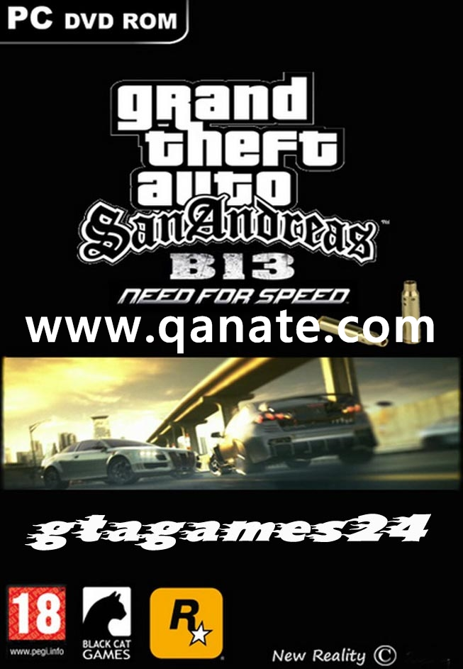 gta san andreas b13 pc gratuit complet windows 7