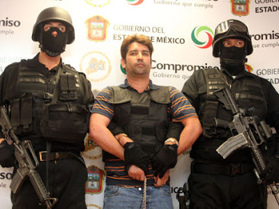 Borderland Beat: Mexico's most sinister serial killers +