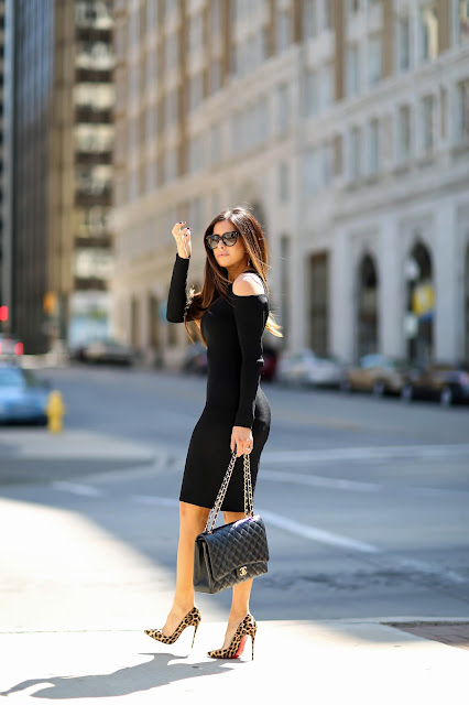 Fall outfit inspiration - Ioanna's Notebook