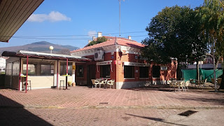 Bar La Estacion