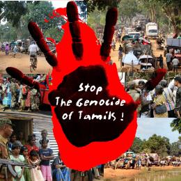 Genocide Infants in Sri Lanka | Dust Entertainment