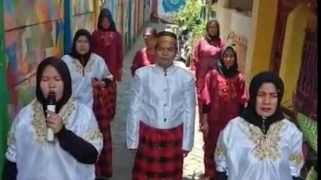Diduga Oknum Petugas KPPS, Bawaslu Makassar Telusuri Video Dukungan ke Capres 01