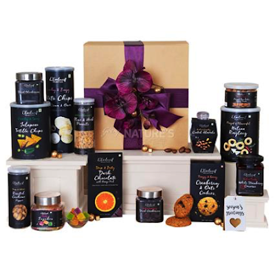 Unique diwali gifting options