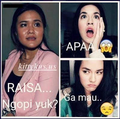 Meme Sidang Jessica Kumala Wongso