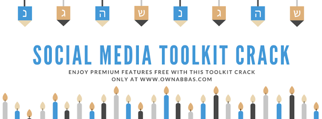 Social Media Toolkit Crack 2016