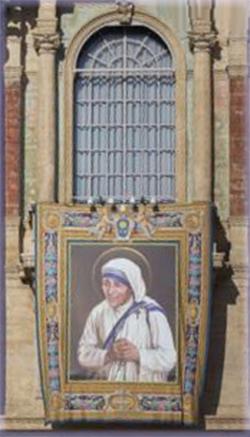 Madre Teresa di Calcutta : Lato Oscuro