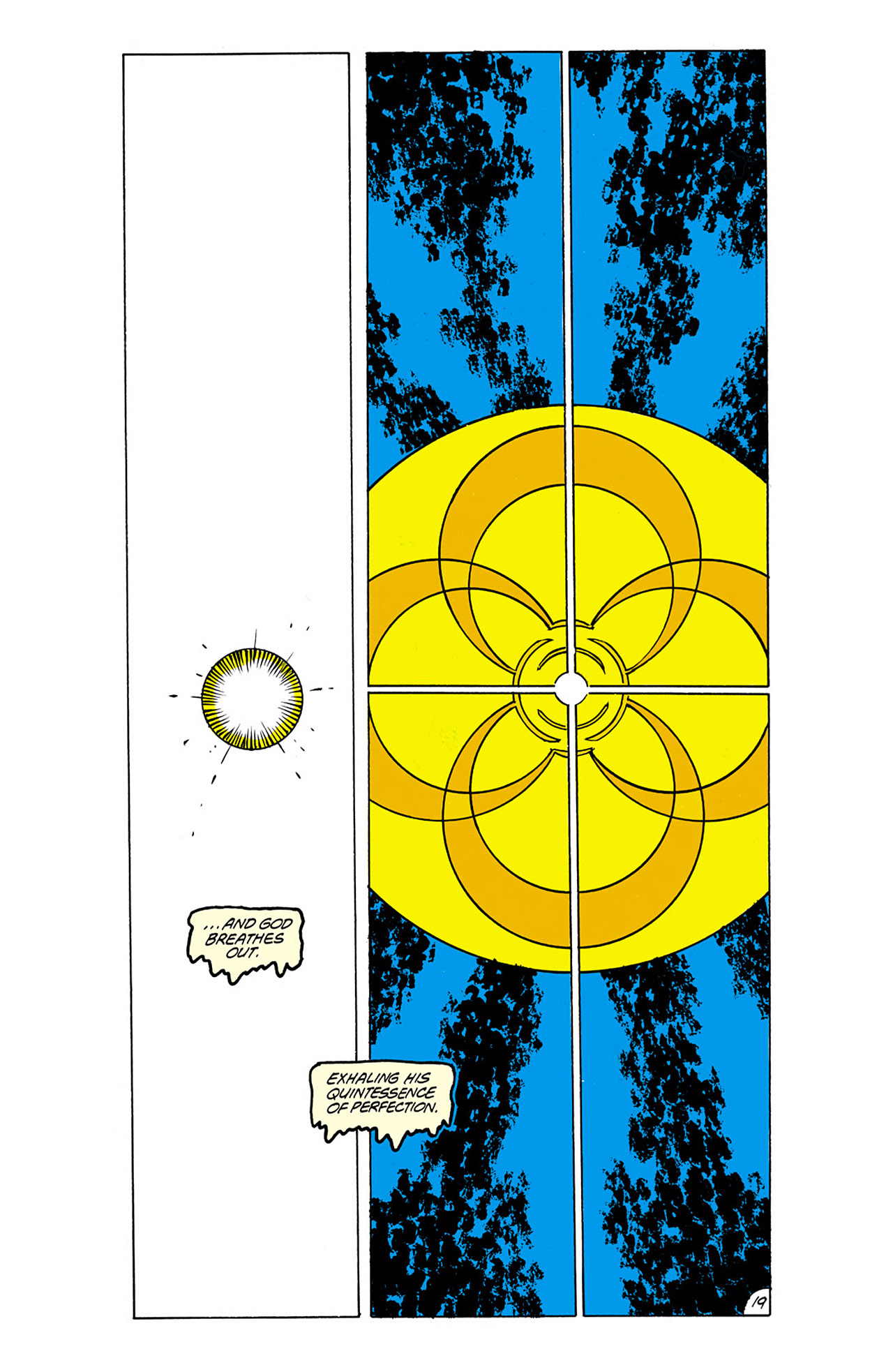 Swamp Thing (1982) Issue #75 #83 - English 18