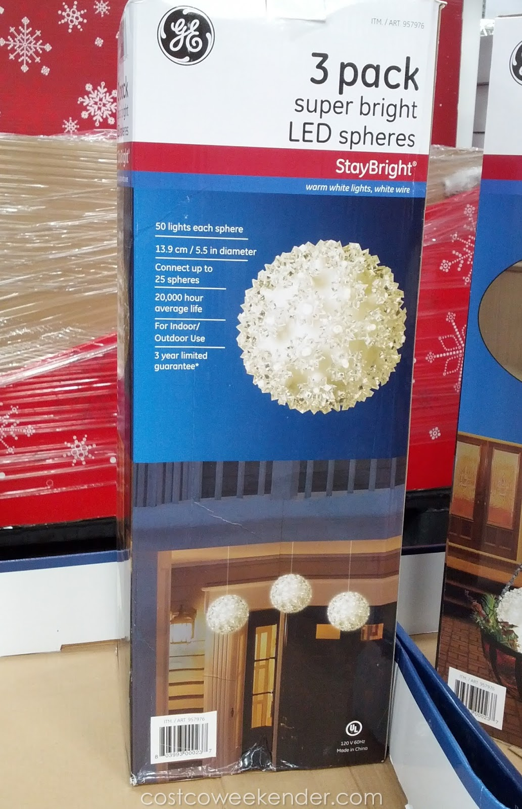 Ge Superbright Spheres Costco