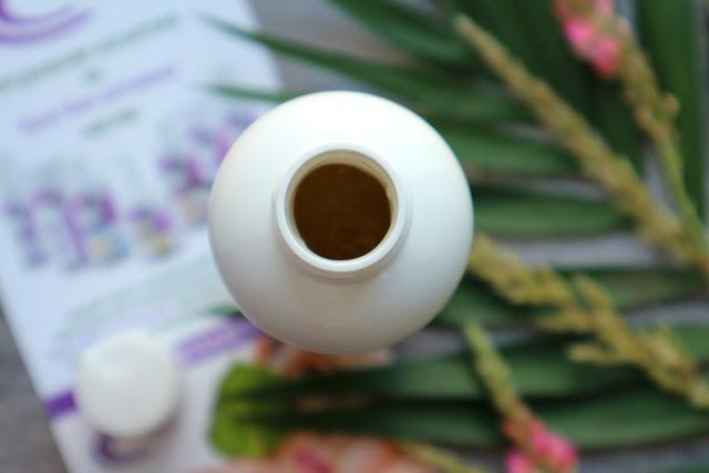 Натуральный шампунь с Крио-Био-активным маслом розмарина
