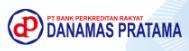 Lowongan Kerja Staf Penyelesaian Kredit di PT BPR Danamas Pratama Klaten