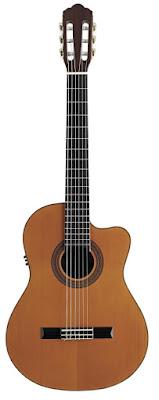 Đàn Guitar Classic Stagg( Pickup Bband) ANGE-C847CBB-S DANH MỤC SẢN PHẨM