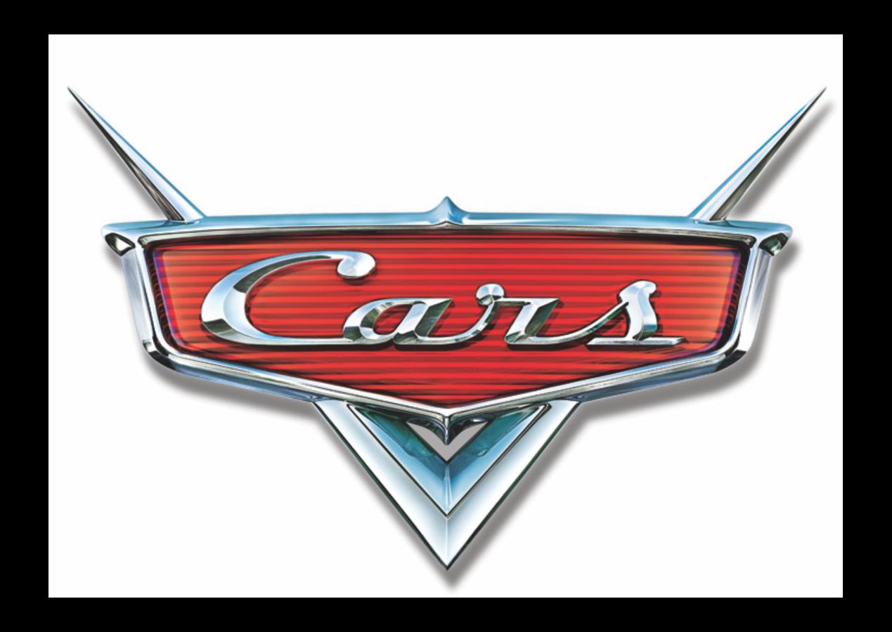 Disney And Pixar Cars Logo Vector Format Cdr Ai Eps Svg Pdf Png