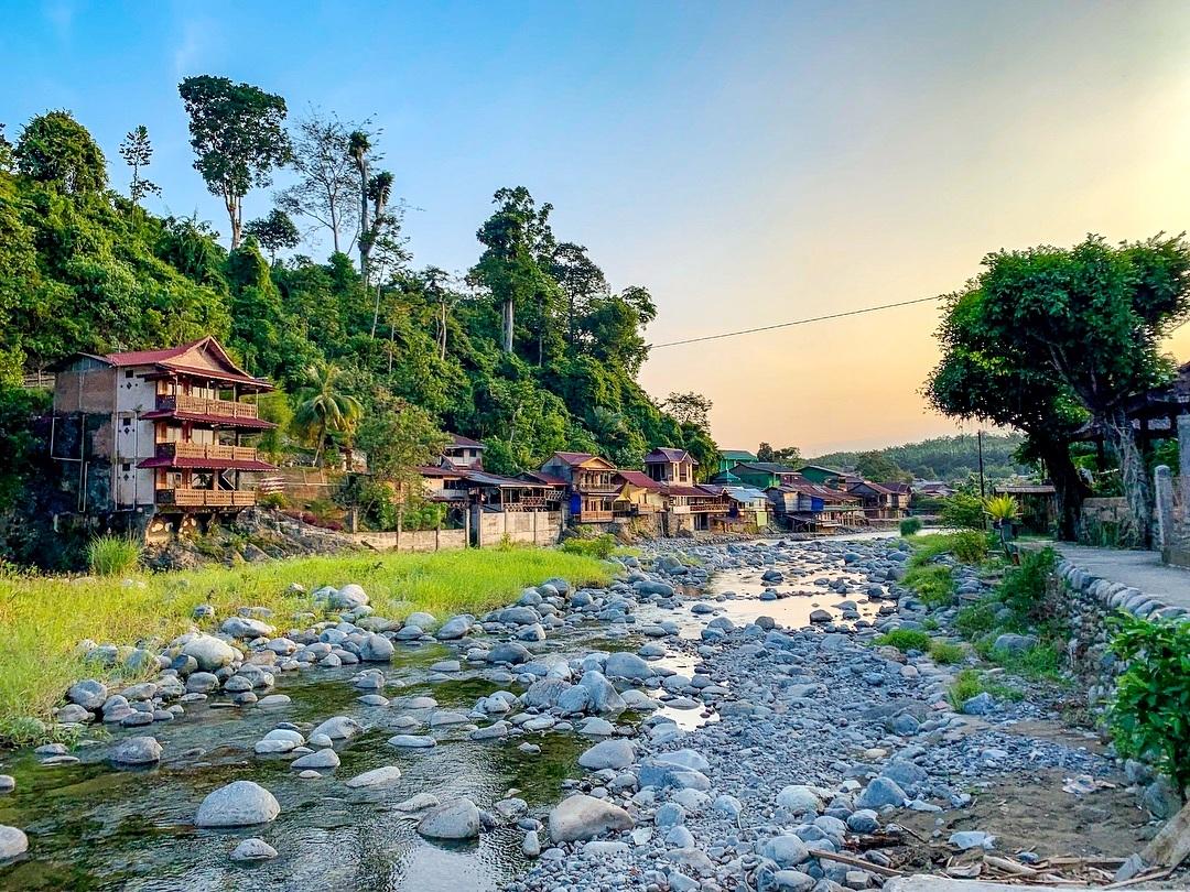 Ke Bukit Lawang, Destinasi Alam Bahorok yang Hits dan Menawan