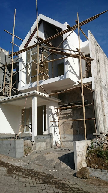 investasi jangka pendek villa batu