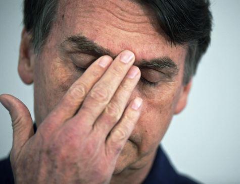 Bolsonaro recua em fusão de Meio Ambiente e Agricultura e diz não querer xiita ambiental