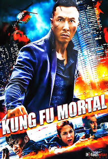 Kung Fu Mortal - BDRip Dual Áudio