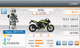 Cara Mod Game Drag Bike di Android Tanpa Root