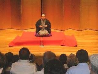 三遊亭楽春健康教育講演会「笑いと健康」