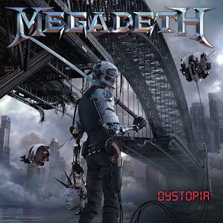 Download Full Album Megadeth - Dystopia (2016) 320 Kbps