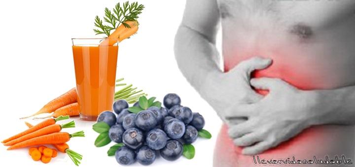 5 alimentos naturales que calman dolores