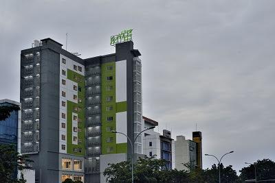 Lowongan Kerja Pekanbaru : Whiz Hotel Sudirman Maret 2017