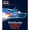 Bitdefender Family Pack Best Price