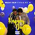 Deejay Telio & Deedz B - Happy Day [EP]
