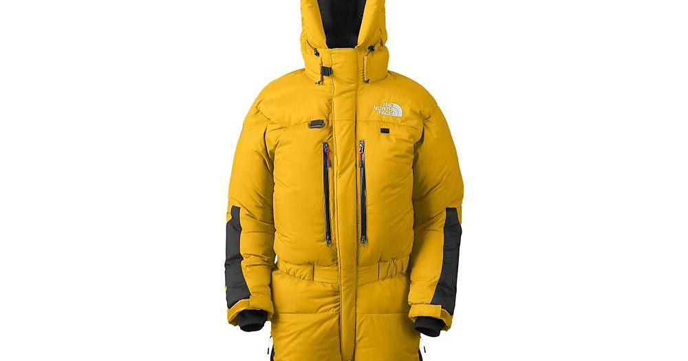 bb237e417 The North Face Mania: The North Face Men's Himalayan Suit